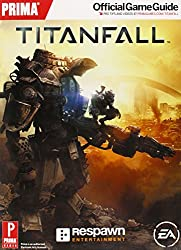 Titanfall: Prima Official Game Guide