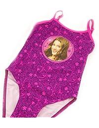 44f7516fc67d Violetta L5098 - Maillot de bain enfant violet (1 pièce)