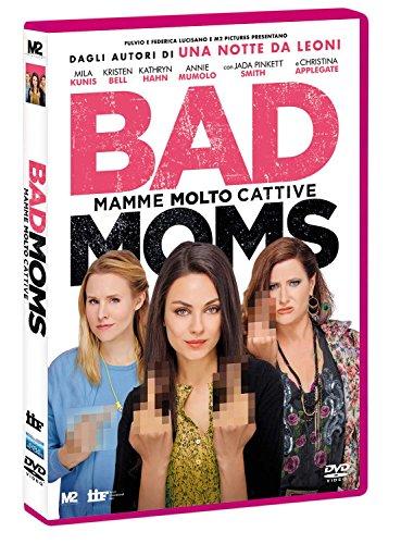 Bad Moms - Mamme Molto Cattive (1 DVD)
