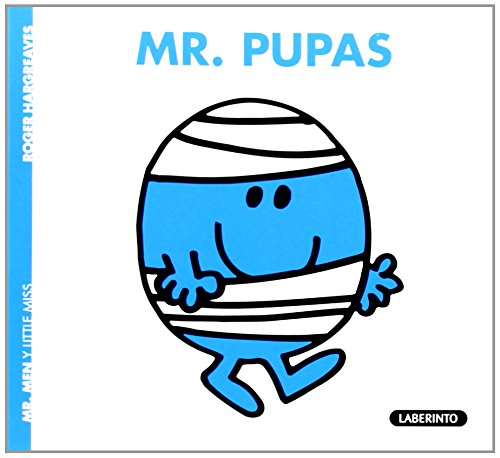 Mr. Pupas (Mr. Men y Little Miss) por Roger Hargreaves