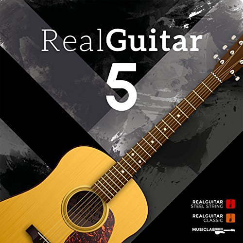 RealGuitar 5 Boxed Version