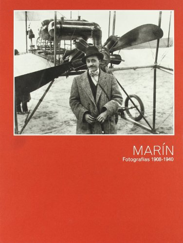 Descargar Libro Marín: Fotografías 1908-1940 de Rafael Levenfeld