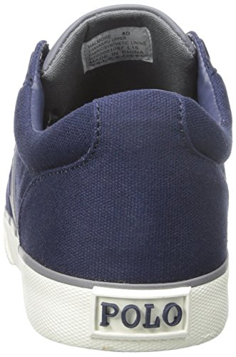 Polo Ralph Lauren Halmore Canvas Fashion Sneaker Newport/Navy