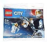 LEGO 30365 Raumfahrtsatellit Bausteine, Bunt