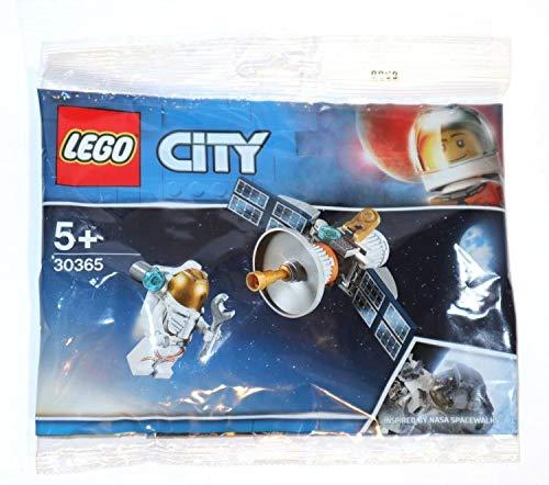 LEGO-30365-Satellite-Spaziale-con-mattoncini-Colorati