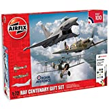 Airfix A50181 RAF Centenary Gift Set Model Aircraft kit