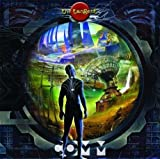the Tangent: Comm (Limited Edition) (Audio CD)