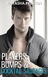 Players, Bumps and Cocktail Sausages (Silence Book 3) (English Edition)