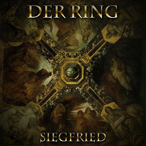 Siegfried, Act III, Scene 3: