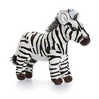 WWF Plush Zebra, 15196003, 23cm