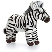peluche zebre