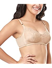every dé by amanté Women's Non Padded Non Wired Bra