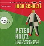 Peter Holtz: Sein glückliches Leben erzählt von ihm selbst - Ingo Schulze