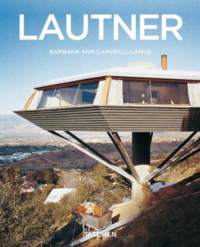 Kc-Architecture, Lautner - Espagnol - por Campbell-Lange B-a.