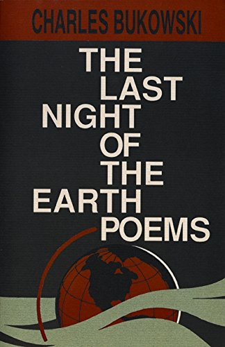 The Last Night of the Earth Poems (Ticket-notebook)