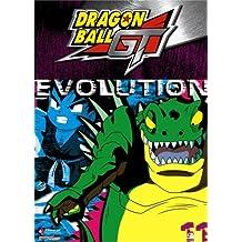 Dragon Ball Gt 11: Evolution