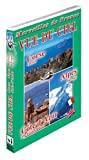 Vue du ciel n°2 - Alpes, Côte d'Azure, Corse - Merveilles de France - Tourisme Voyage Région