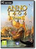 Anno 1404 - Venice Add on  (PC DVD)