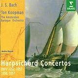 Harpsichord Concertos 1