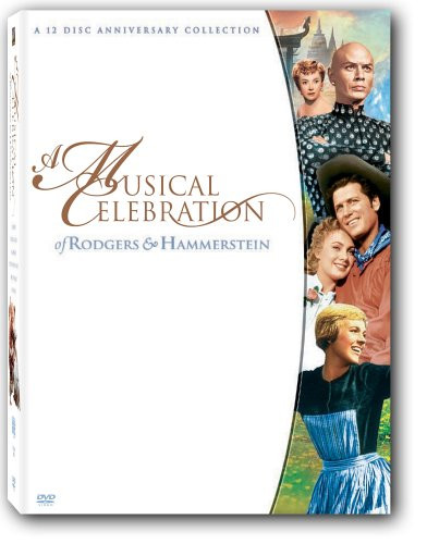 Bild von Rodgers & Hammerstein Musical Box (12 DVDs) - [exklusiv bei Amazon.de]