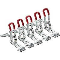 JJOnlinestore – rápido Metal Hold Holding Capacidad Toggle Latch palanca de herramienta de mano Toggle Clamp