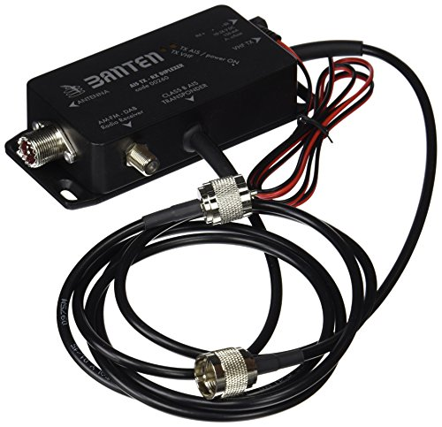 Banten Diplexor Splitter VHF AIS 10V-30V Modelo 00260