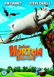 Horton Hears A Who (Single Disc Edition) [DVD] [2008]
