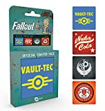 GB eye Ltd Fallout Untersetzer 4er Pack Mix
