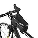 LLTS Borsa da bicicletta impermeabile Borsa da bicicletta di alta qualità
