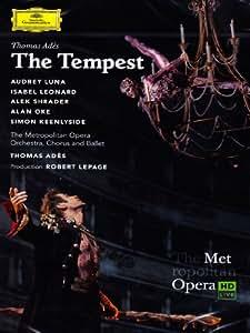 Tempest: Metropolitan Opera (Ad S) [DVD] [2014]