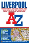 Liverpool Street Atlas (A-Z Street At...