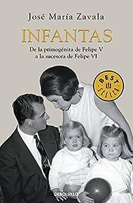 Infantas par José María Zavala