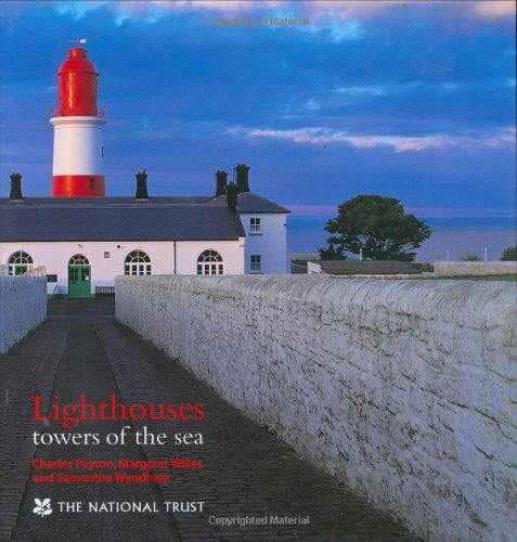 Lighthouses: Towers of the Sea