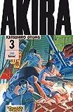 Akira, Original-Edition (deutsche Ausgabe), Bd.3 - Katsuhiro Otomo