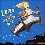 Lula und das Fliegende Bett
