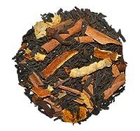 Autumn Harvest Cider - 4oz - Apple Cider Orange & Cinnamon Black Tea Blend - Holiday Loose Leaf Tea - Nature's Tea Leaf