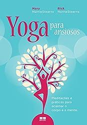 Yoga Para Ansiosos (Em Portuguese do Brasil)