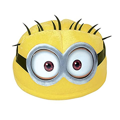 Costumes Minion Enfants Halloween - Soft Despicable Me Minion
