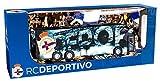 Eleven Force RCDeportivo La Coruña Autobús réplica 20 Cm Color Azul 10704