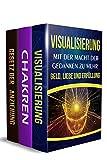 Gesetz der Anziehung | Visualisierung | Charken: Wünsche manifestieren mit der Kraft der Gedanken