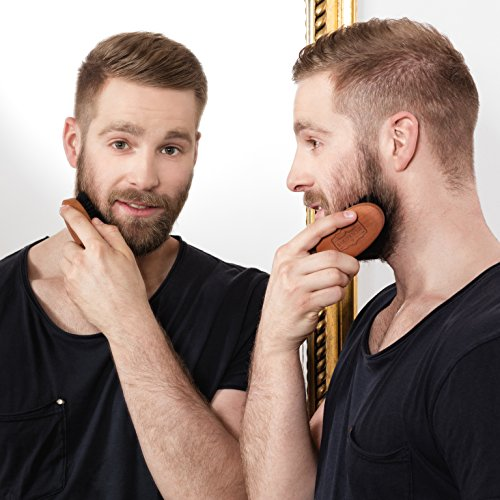 Dein Bart juckt? Die besten Tipps gegen Juckreiz am Bart 3