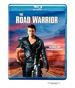 Road Warrior [Blu-ray]