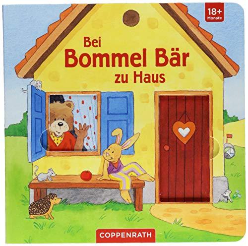 Bei Bommel Bär zu Haus