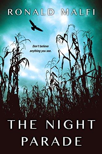 The Night Parade by [Malfi, Ronald]
