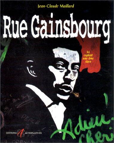 Rue Gainsbourg