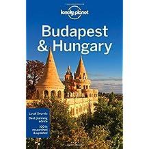 Budapest & Hungary (Lonely Planet Budapest & Hungary)