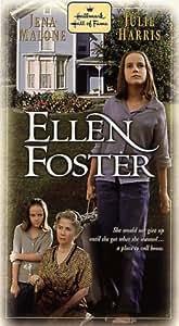 Ellen Foster [VHS] [Import USA]