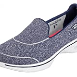 Skechers Women's Gowalk 4-Super Sock 4 Low-Top Sneakers