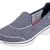 Skechers Women's Gowalk 4-Super Sock 4 Low-Top Sneakers