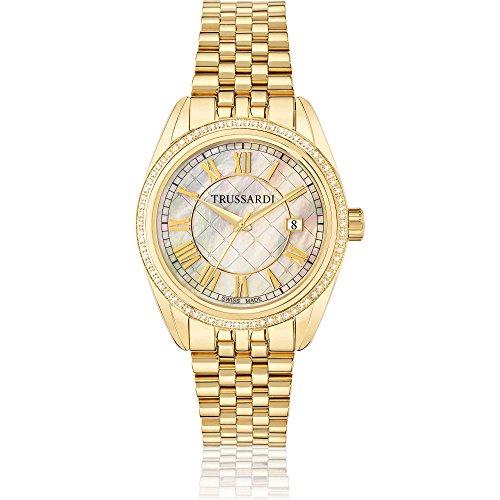 Trussardi Ladies Watch Lady R2453103501